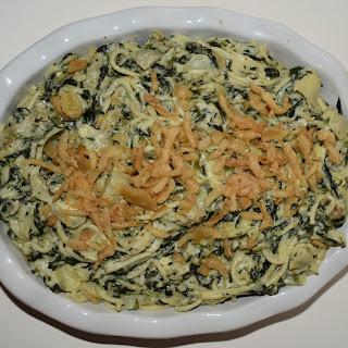 Electric Pressure Cooker – Spinach Artichoke Spaghetti.