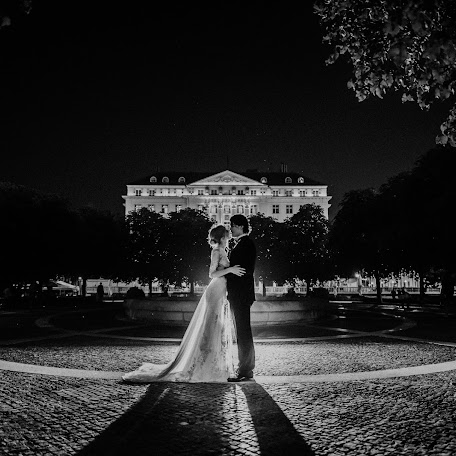 Wedding photographer Benedetto Lee (benedettolee). Photo of 02.02.2018
