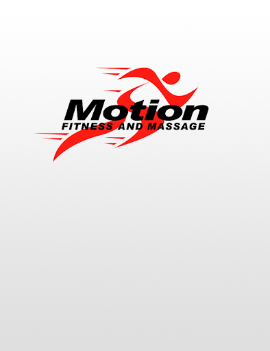 Motion Fitness and Massage