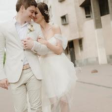 Wedding photographer Sergey Kolobov (Kolobov). Photo of 29.06.2017