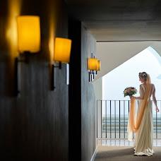 Fotógrafo de bodas Alberto Parejo (parejophotos). Foto del 04.08.2018