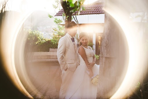 Wedding photographer Ritchie Linao (ritchie). Photo of 19.07.2016