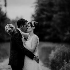 Wedding photographer Katja Hertel (stukenbrock). Photo of 16.08.2018