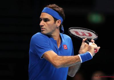 Privilégié? Roger Federer répond à Julien Benneteau