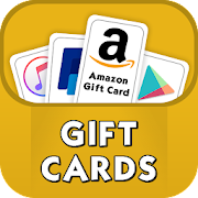 Gift Cards - Earn Cash Rewards && Win Real Money