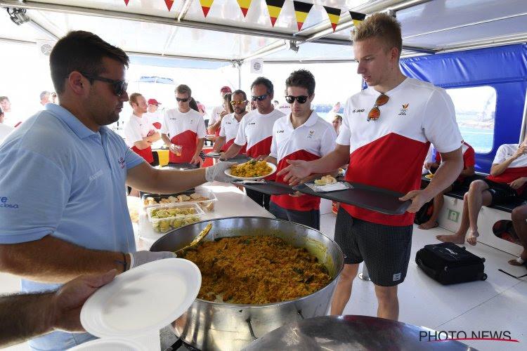 Deux Belges se sont qualifiés pour une finale lors de la deuxième étape de la Coupe du Monde