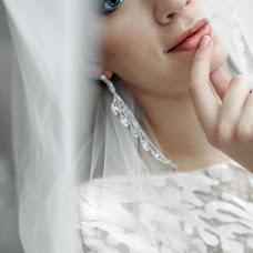 Wedding photographer Yuriy Luksha (juraluksha). Photo of 21.12.2016