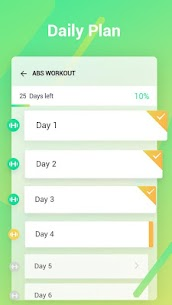 Easy Workout – Abs & Butt Fitness,HIIT Exercises 5