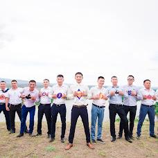 Wedding photographer Chechen Salchak (mrchesa). Photo of 22.08.2018