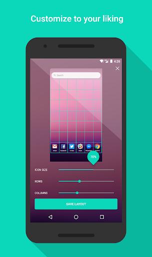 玩免費個人化APP|下載Evie Launcher app不用錢|硬是要APP