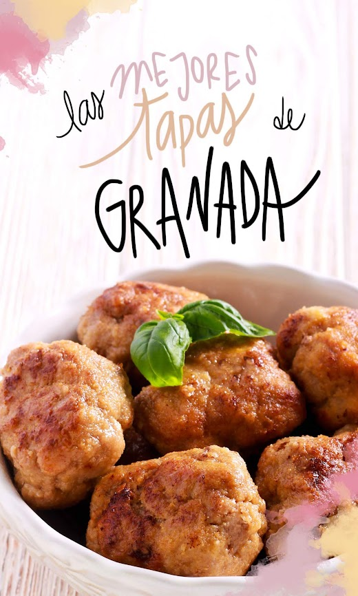 mejores tapas de Granada