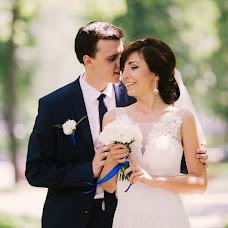 Wedding photographer Aleksey Vasilev (airyphoto). Photo of 28.07.2016