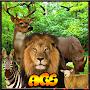 Jungle Zone Animal Hunter 3D