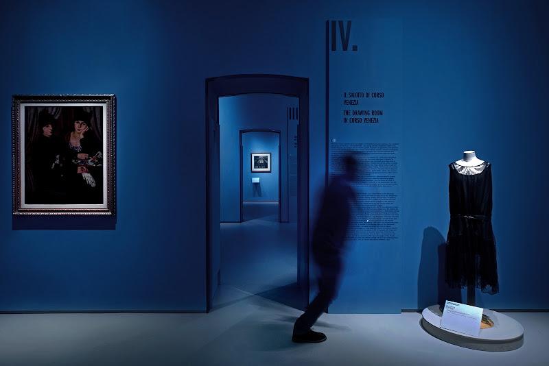 Una notte al museo di Alexx70