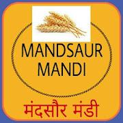 MANDSAUR MANDI ( मंदसौर मंडी भाव )