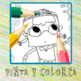 Paint and color apk