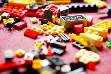 LEGO® en loopbaancoaching
