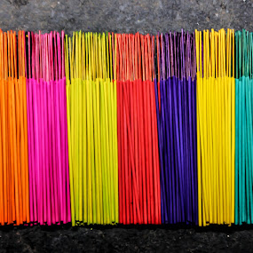 Colors by Anoop Namboothiri - Artistic Objects Other Objects (  )