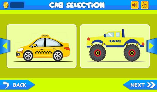 Taxi Hill Climb Rennspiel 1.0 screenshots 18