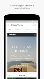 Weebly - Create a Free Website Screenshot 5