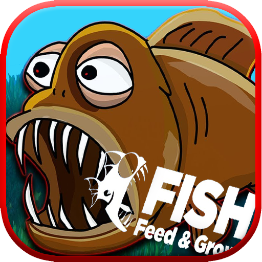 feed and grow a fish