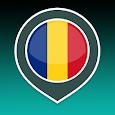 Learn Romanian | Romanian Translator Free icon