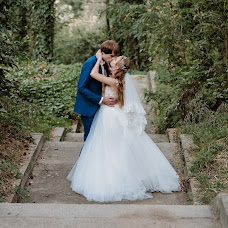 Wedding photographer Lena Ivaschenko (lenuki). Photo of 13.11.2018