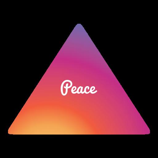 Peace - Color Meditation