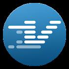 Ventusky: 天气预报地图 icon