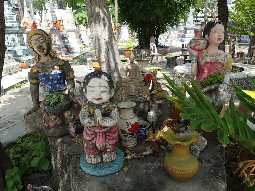Wat Nong Bua Rong