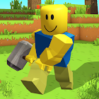 Roblock Smashers - Survival io game