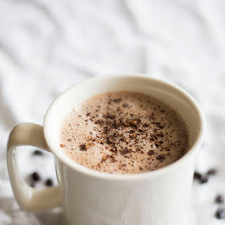 Hot Chocolate And Coffee Drink Recipes