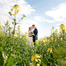 Wedding photographer Galina Kisel (galakiss). Photo of 02.05.2017