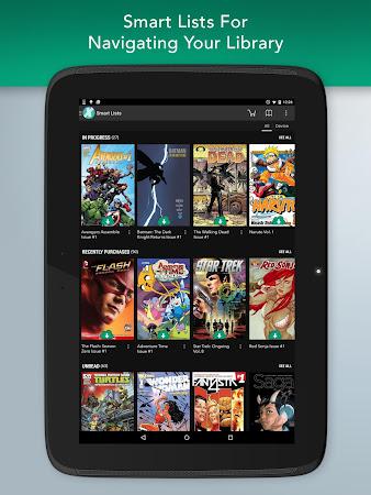 Comics 3.7.3.37302 screenshot 81961