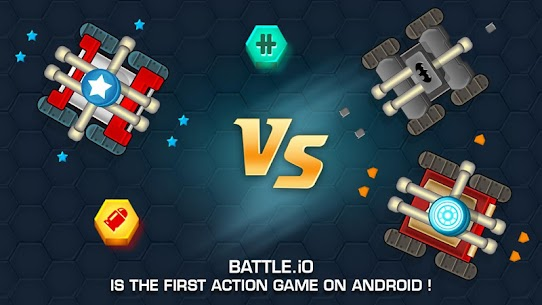 Battle.io Apk Download For Android and Iphone 6
