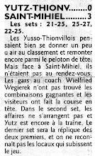 Photo: 12-11-2011 R1M Yutz-Thionville dominé par Saint-Mihiel