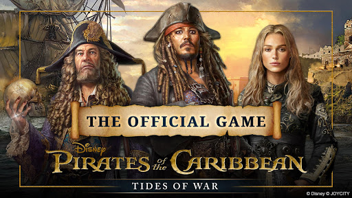 Pirates of the Caribbean: ToW 1.0.71 screenshots 1