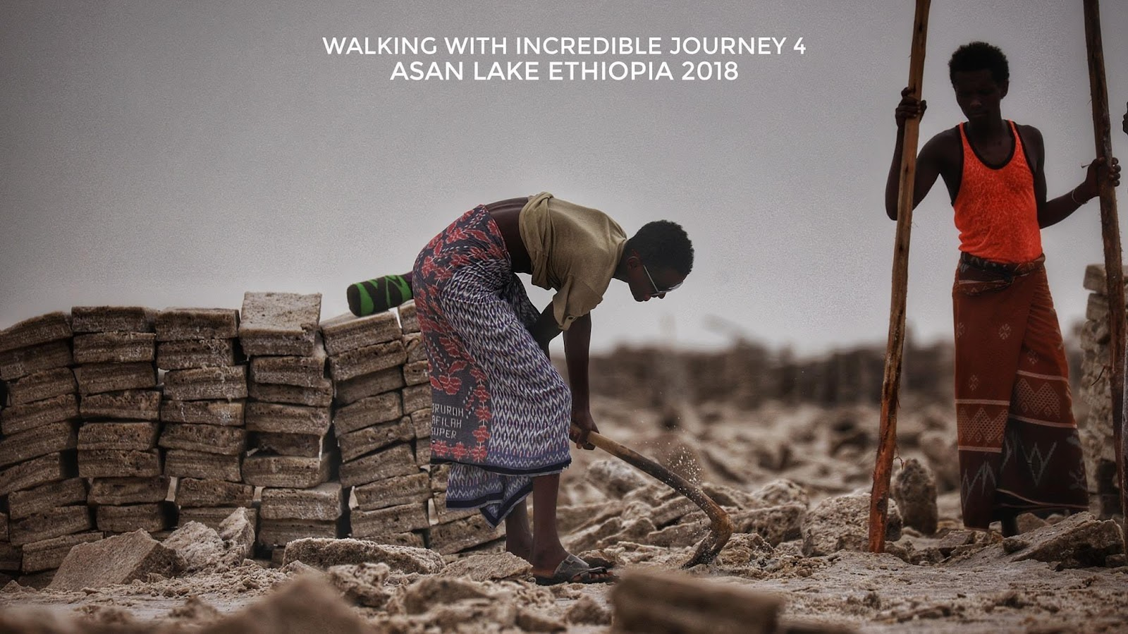 อาฟาร์ : คนแดนเดือด แห่งเอธิโอเปีย