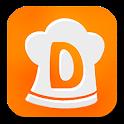 Siméo -  Délicook Connect icon