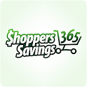 Shoppers Savings 365 icon