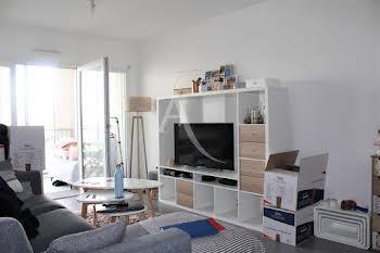 Appartement 2 pièces 47,85 m2