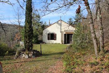 villa à Saint-Cybranet (24)