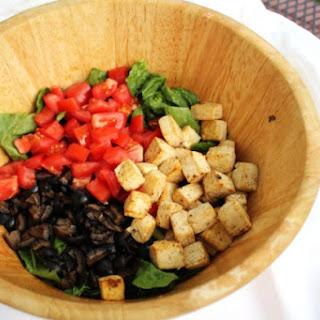 Chiavetta's Tofu Salad