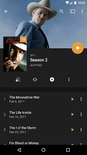 Plex: Stream Free Movies, Shows, Live TV & more  [Final]