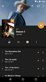 Plex for Android Screenshot 6