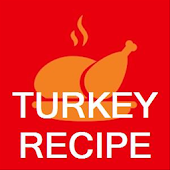 Turkey Recipes - Offline Recipe for Turkey