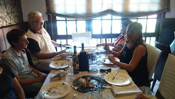 Restaurante Casa Marco