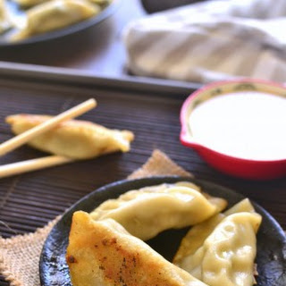 Creamy Ginger-Soy Dipping Sauce