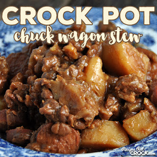 Meat And Potatoes In The Crockpot Recipes