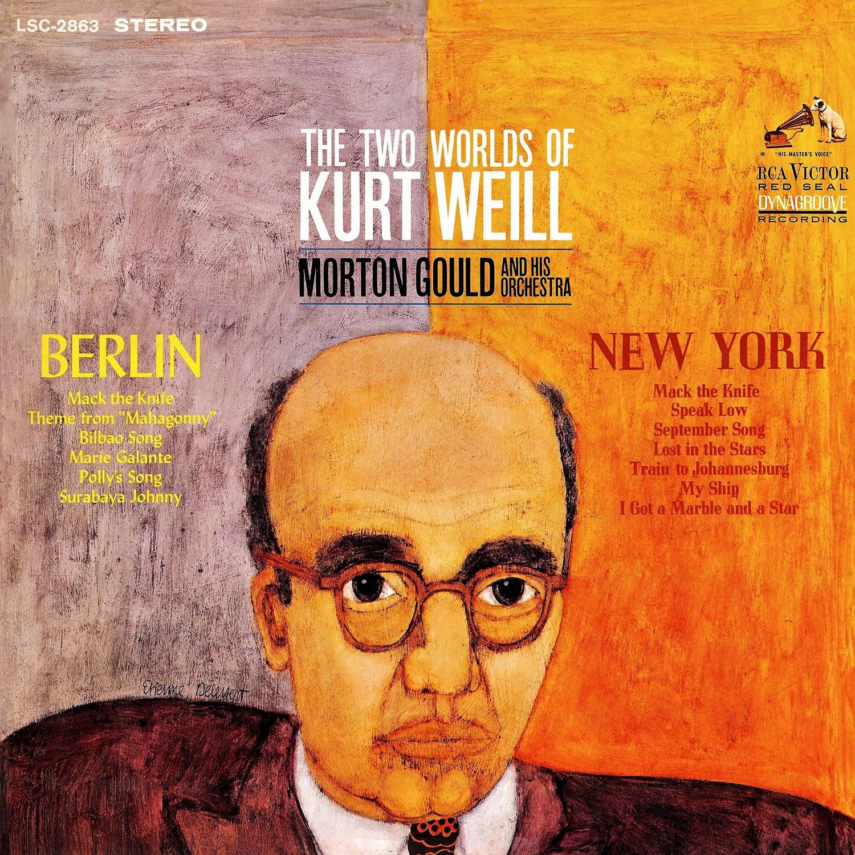 Kurt Weill, Morton Gould